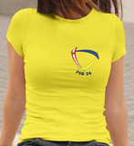 T-Shirt Damen PSB24