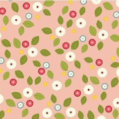 Windham Fabrics - Wallflowers - Ref. 1069