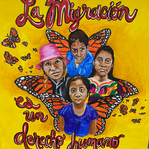 Erica Valdez - Remember Their Names: Jakelin, Roxsana, Felipe, Claudia