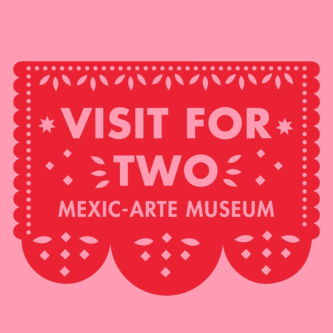 Museum Visit for Two