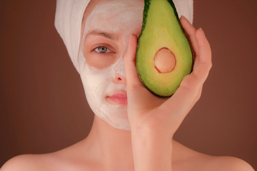 DIY Skin Care in 5 Easy Steps!