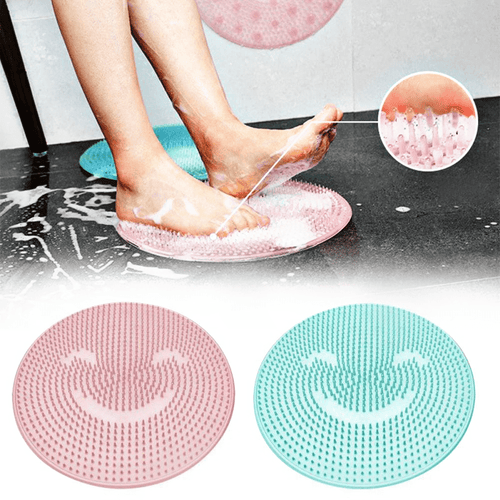 Lazy Bath Feet Massage Pad - The Shimmering You