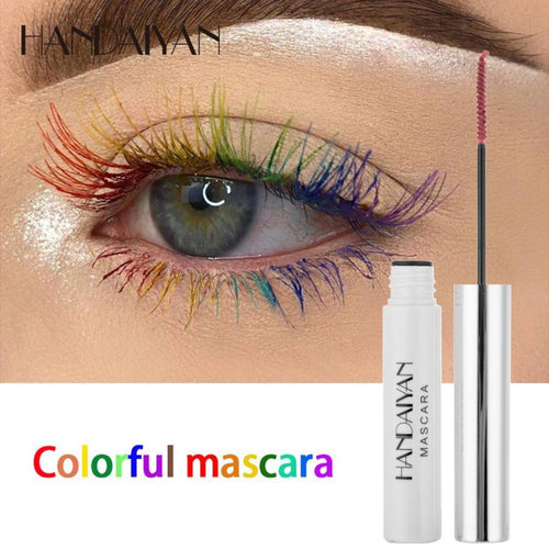 Princess Mascara ( Colourful ) - The Shimmering You