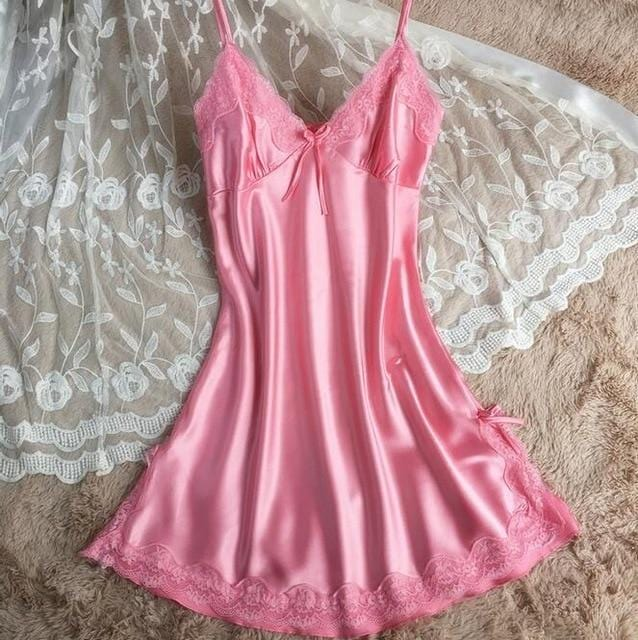 Cute Sleepwear for Women - The Shimmering You
