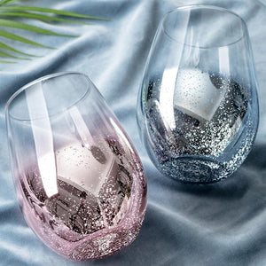 Temperature Resistant Colour Changing Glass Cup - The Shimmering You