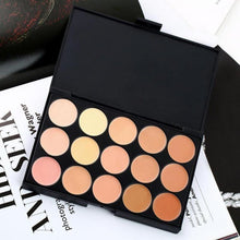Load image into Gallery viewer, Mini Contour Palette - The Shimmering You
