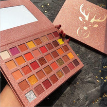 Load image into Gallery viewer, Star Magic Eyeshadow Pallette - The Shimmering You