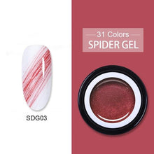 Lade das Bild in den Galerie-Viewer, Spider Gel Nail Polish