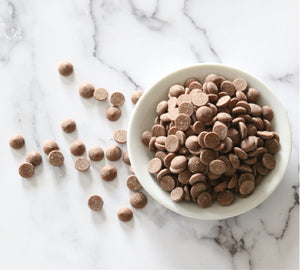 Semisweet Milk Chocolate Chips