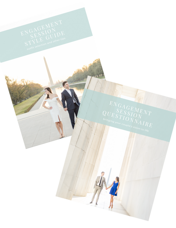 Engagement Session Bundle