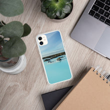 Load image into Gallery viewer, Lagoon iPhone Case