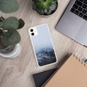 Cold Shoulder iPhone Case