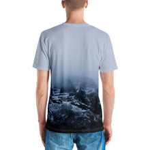 Load image into Gallery viewer, Cold Shoulder Men's T-shirt