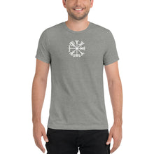 Load image into Gallery viewer, Vegvísir Unisex T-shirt