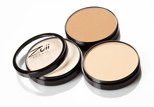 Zuii - Certified Organic Flora Powder Foundation