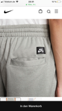 Nike SB Sunday Shorts