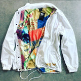 Nike SB X Thomas Campbell Shield Icon Quilt Jacket