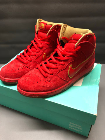 Chinese Year | US10.5 EU44.5 | 2014