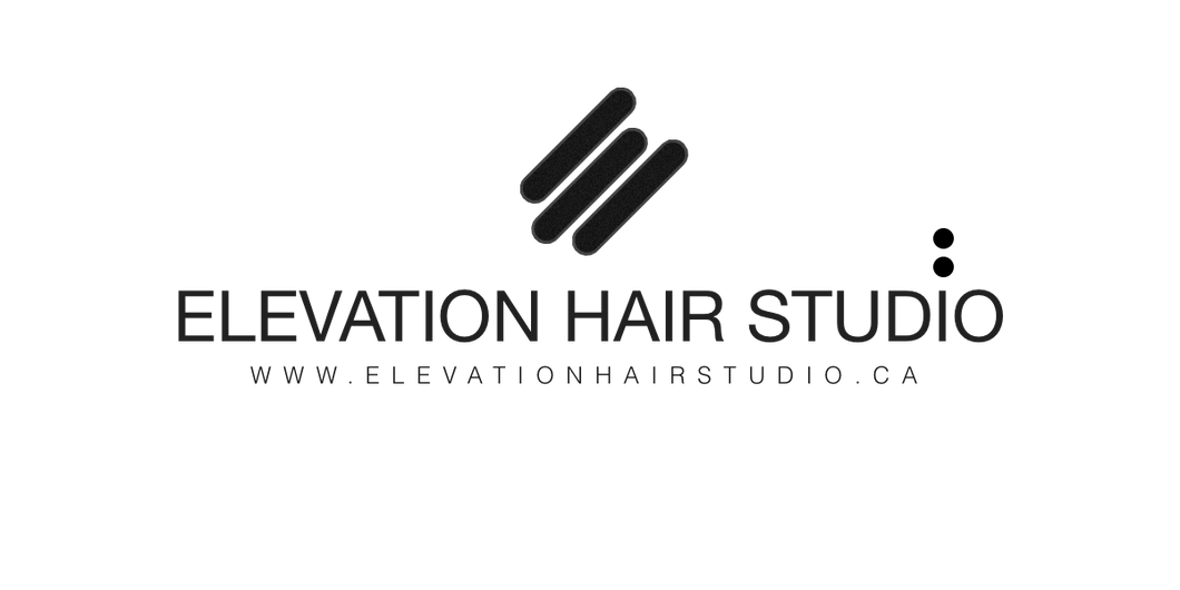 Elevation Hair Studio $50 Certificate for $25