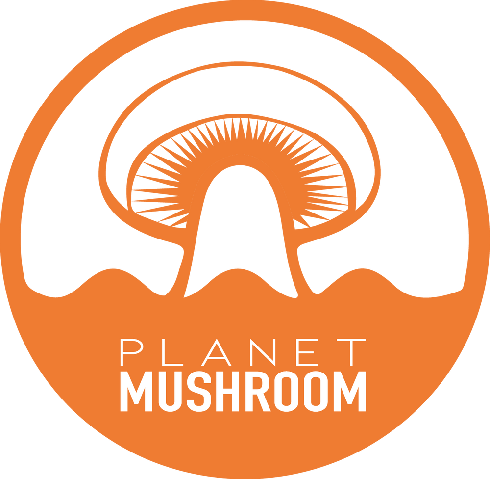 Planet Mushrooms