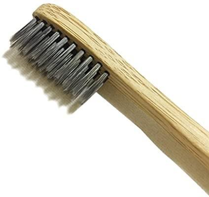 100% Bamboo Toothbrush-The Necessities Company