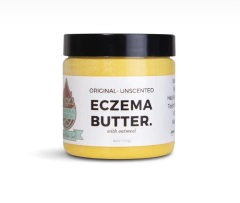 Lizzie's Eczema Butter - The Necessities Company