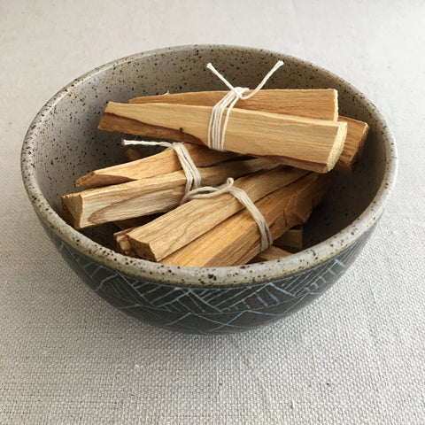 Kiln-Dried Palo Santo-The Necessities Company