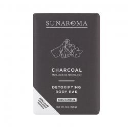 Sunaroma Soap-The Necessities Company