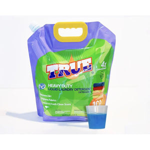 True Laundry Detergent - The Necessities Company