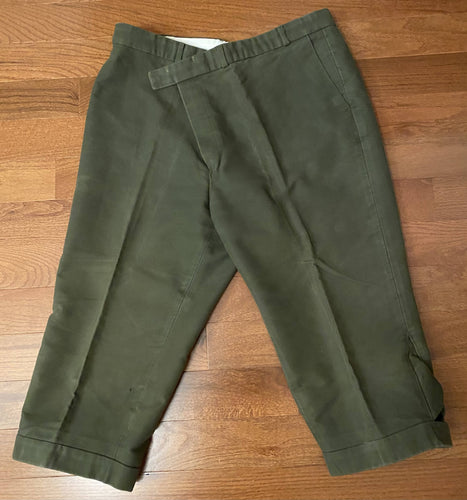 Carter's Country Wear Breeks Sz 42