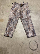 Load image into Gallery viewer, Drake Jean Cut wader pant in Mossy Oak Duck Blind