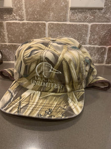 Ducks Unlimited Trapper Hat