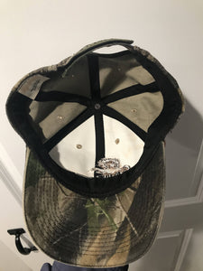NWTF Turkey Hat