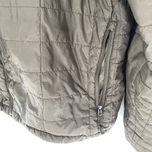 Load image into Gallery viewer, Drake Waterfowl Men's Synthetic Down Jacket Brown size Large