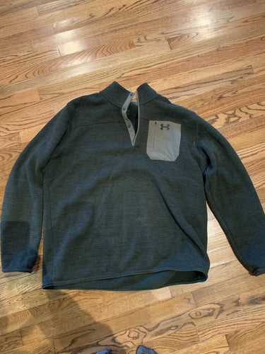 Under Armor Pull Over (3XL)