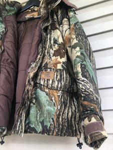 Duxbak Realtree Jacket (L)