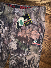 Load image into Gallery viewer, Mossy Oak Break Up Country Camo Performance Pants