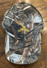 Load image into Gallery viewer, Cherokee Plantation Real Tree Camo Cap