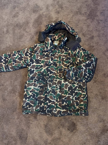 Woodland Insulated Jacket (XL)