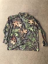 Load image into Gallery viewer, Rocky Buzz Off Mossy Oak Shirt (XL)