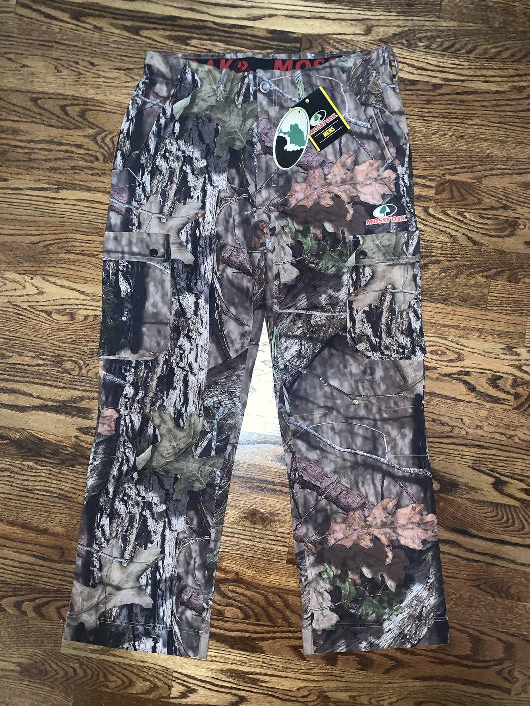 Mossy Oak Break Up Country Camo Performance Pants