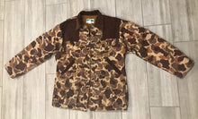 Load image into Gallery viewer, Game Winner Camo Jacket (M)