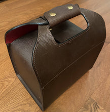 Load image into Gallery viewer, Purdey Leather Shotgun Shell Case