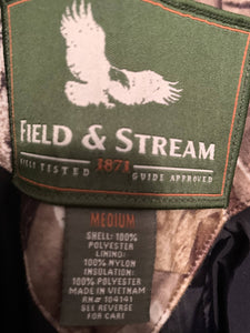 Field & Stream Medium Bibs