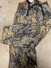 Load image into Gallery viewer, Columbia Overalls, Mossy Oak Break-Up (XL)