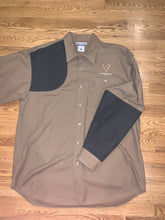 Load image into Gallery viewer, Vintage Columbia Shooting Shirt (L)