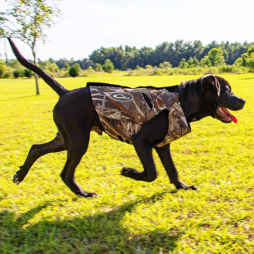 Drake Waterfowl Dog Vest
