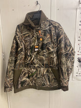 Load image into Gallery viewer, 2XL Drake MST Fleece lined Jacket