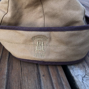 Poler Brixton Canvas Hat (7 1/8,M)