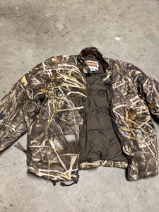 Gamehide, 2 in 1 jacket in Max-4